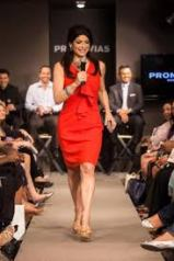 Tamsen Fadal Speaking at Pronovias