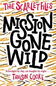 Mission Gone Wild