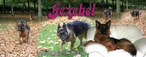 Jezebel collage