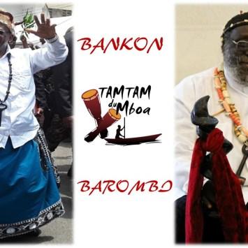 [Méditation sur les Bankon et les Barombi] DEUX PEUPLES AU PASSE ET  DESTIN COMMUNS
