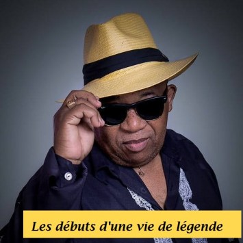 Les débuts d'une vie de légende,  BEN DECCA – Tamtam Du Mboa