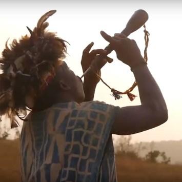Une extraordinaire interpellation de la bande d'annonce du Nguon 2020 –Tamtam du mboa