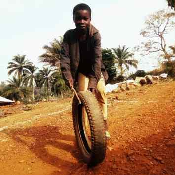 Le quotidien d'un jeune à Foumban – Tamtam Du Mboa