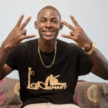 [Interview] A la rencontre de K-ZO, rappeur Camerounais au talent incalculable – Tamtam Du Mboa