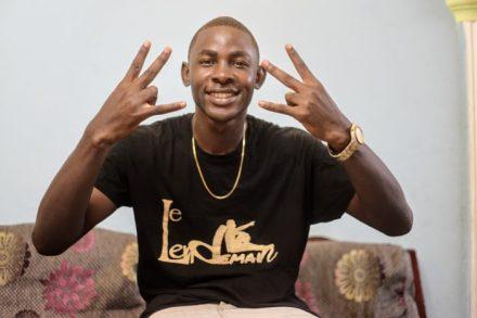 [Interview] A la rencontre de K-ZO, rappeur Camerounais au talent incalculable – Tamtam Du Mboa