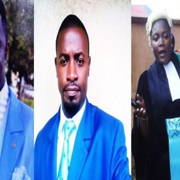 Nominations du 10 Août 2020 : Dibombari célèbre ses magistrats