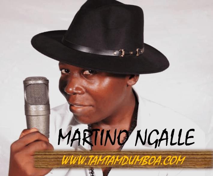 Martino Ngalle révèle les secrets de sa carrière