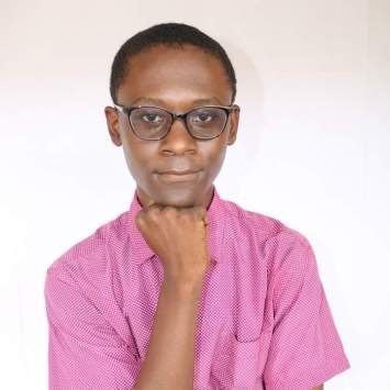 Borrin KAMGUIA, la relève du blogging