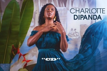 Charlotte Dipanda CD nouvel album 2021