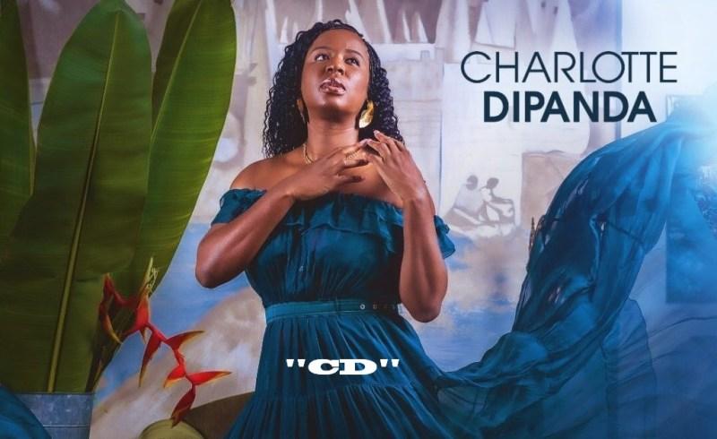 """CD"": Charlotte Dipanda fait un feedback vers son originalité"