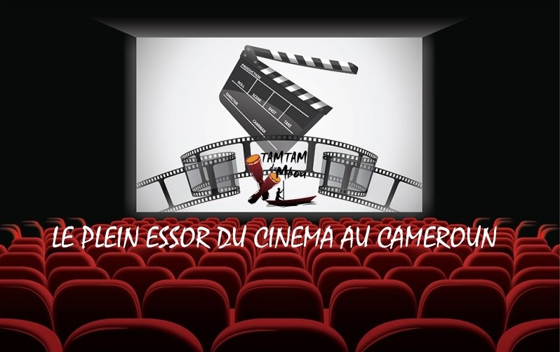 Le cinéma camerounais en plein essor