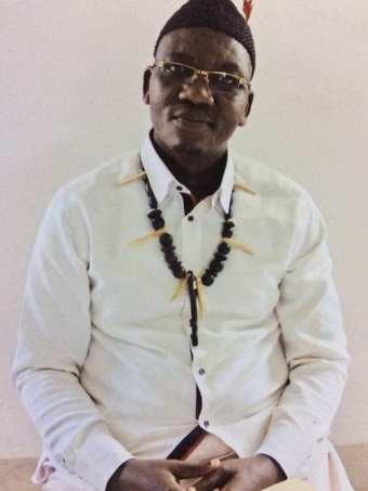 Essawe Njoke Chef supérieur Bakoko Moungo