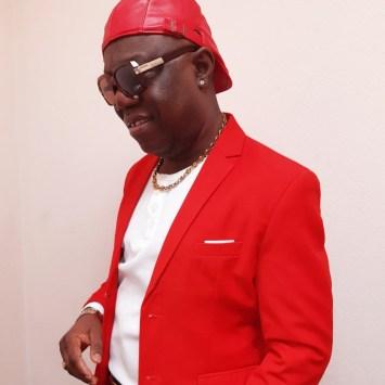 [Portrait] Au visage de l'artiste musicien camerounais PIANTONY 2PARIS – le TGV