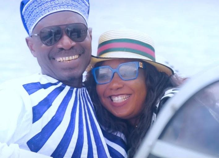 « Ngon'a Mboa »: L'artiste Jacky Doumbe brise le silence…