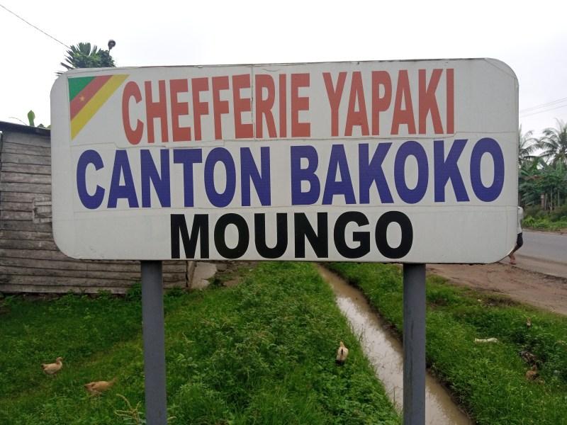 A la découverte de Yapaki- Bakoko, le village porte d'entrée de Dibombari