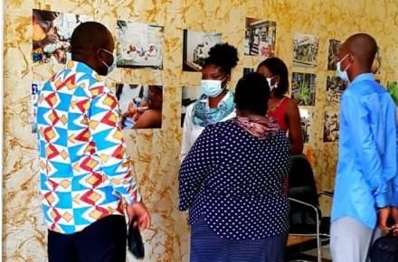 Plus de 500 photos camerounaises sur Wikimédia grâce au projet « nos jardins »