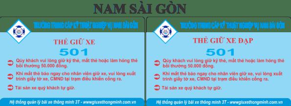 TCN NAM SAI GON