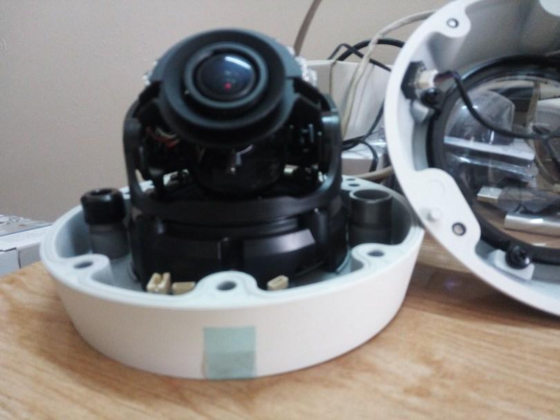 Phân phối Camera nhận diện khuôn mặt GEOVISION GV-VD8700 8MP H265 4K