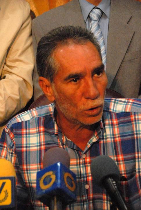 Rómulo Canelón, director de Preciosa Merideña, detalló los arreglos de la plaza El Espejo