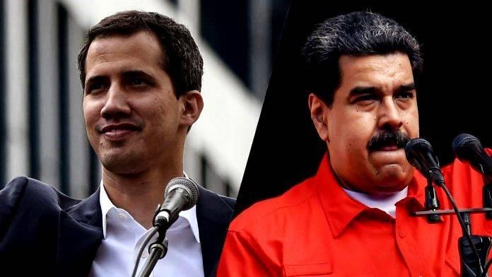 ¿Mesa de negociación?: se reactiva el juego político en Venezuela