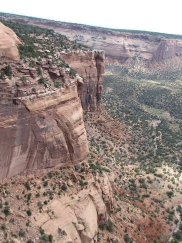 Colorado National Monument.
