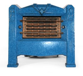REAL Heater, c1930