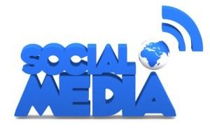 social media build relationships online