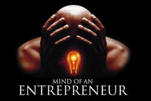 Mindset of an Entrepreneur
