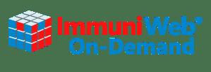 immuniweb-ondemand-logo