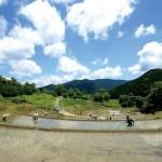 稲渕(いなぶち)| 奈良県明日香村