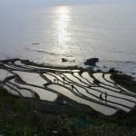 「石川県輪島市」 撮影者:入井夏夫 撮影地:石川県輪島市 撮影日:2001年5月