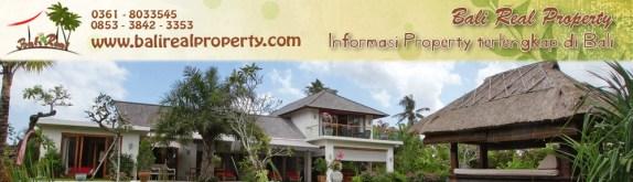 Informasi dan solusi properti di Bali