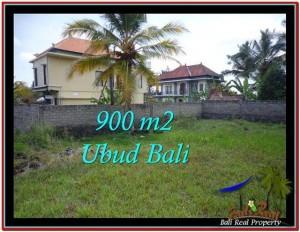 TANAH di UBUD BALI DIJUAL MURAH 9 Are di Ubud Tampak Siring
