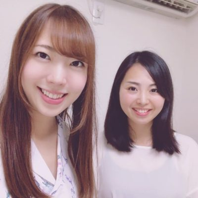 レッスン生_渡辺美帆さん