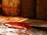 工場ギャラリー : 漆 津軽塗 日々の風景