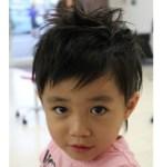 子供の髪型をツーブロック!切り方やアシメのアレンジ方法は?