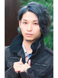 冬に人気なきれいめのメンズのロングの髪型