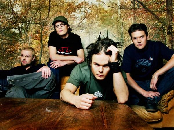 Nuevo disco recopilatorio de The Rasmus con canción nueva ...