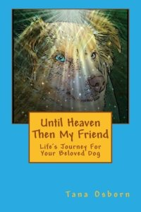 until heaven then my friend
