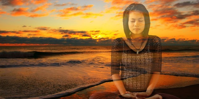 Your Spiritual Body Is Also A Real Body