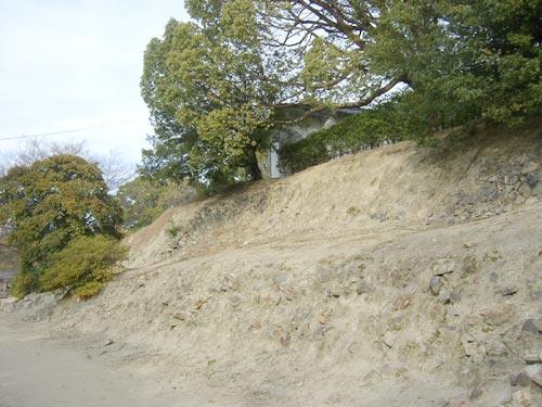 神辺三番櫓跡