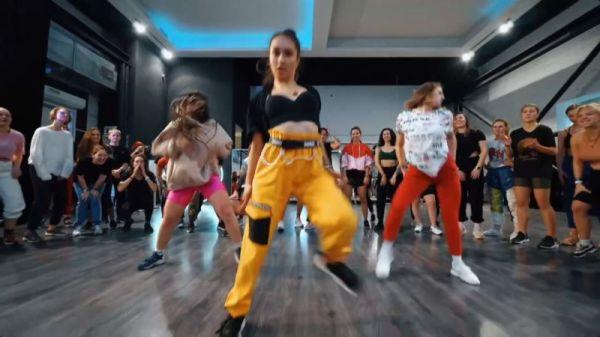 Анонс 5 выпуска шоу «Танцы» 7 сезон – 26 сентября 2020