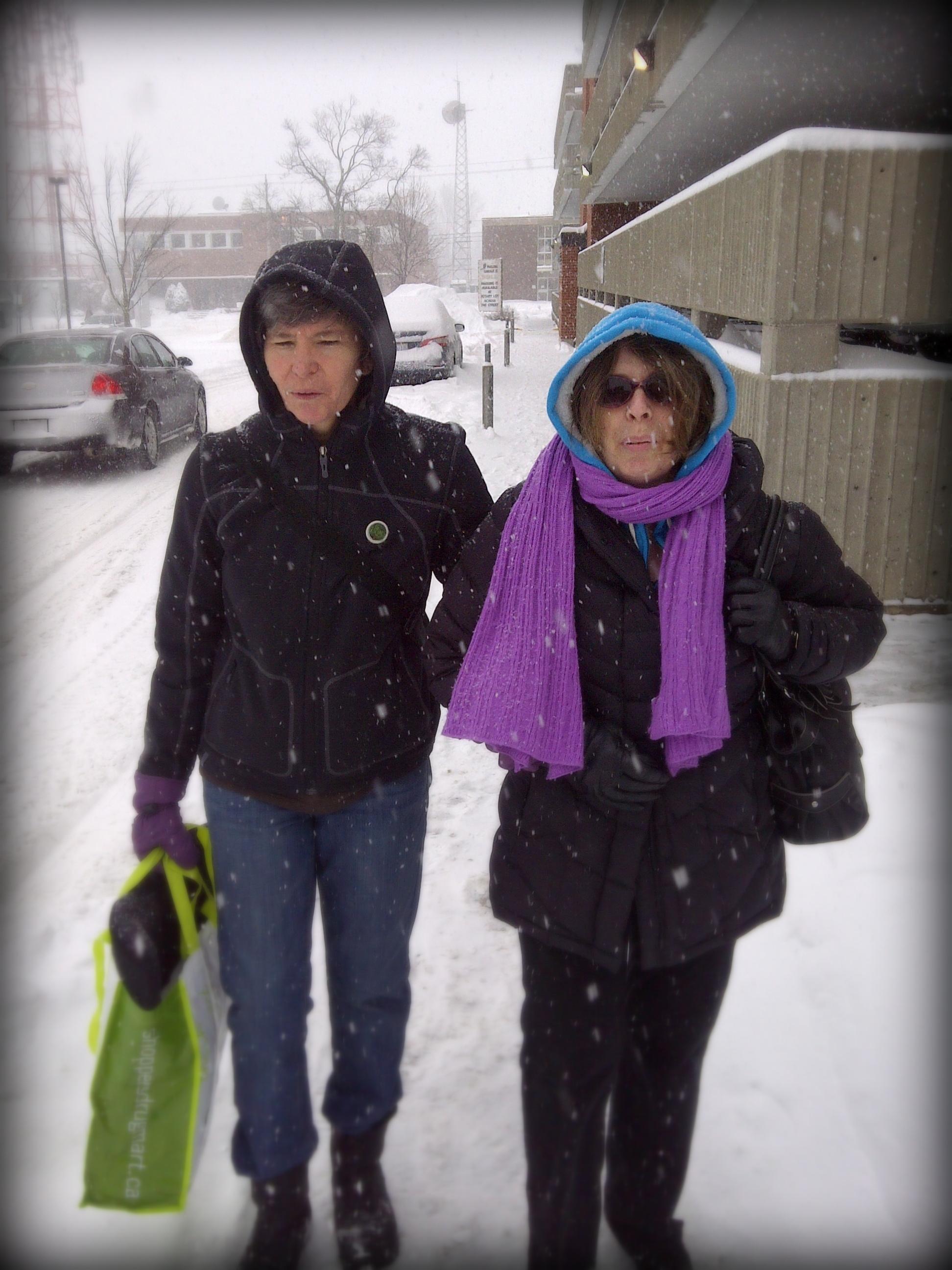 hospital-snow