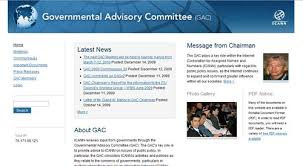 GAC draft gTLD Beijing: advice on controversial or sensitive strings and applications