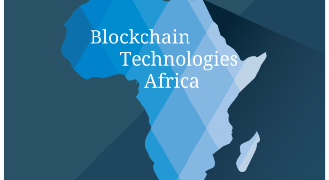 Top Ten 10 Blockchain Technologies Africa