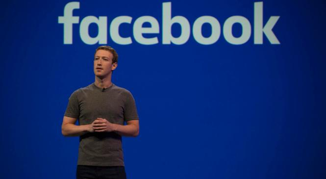 Facebook becomes the bridge to the mobile economy for small business in Kenya.