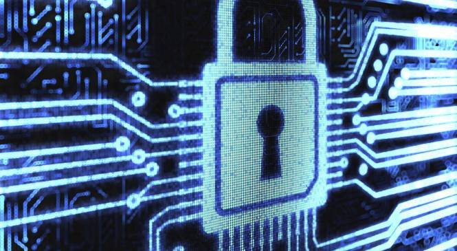 Strong passwords provide good defense as Internet of Things grows