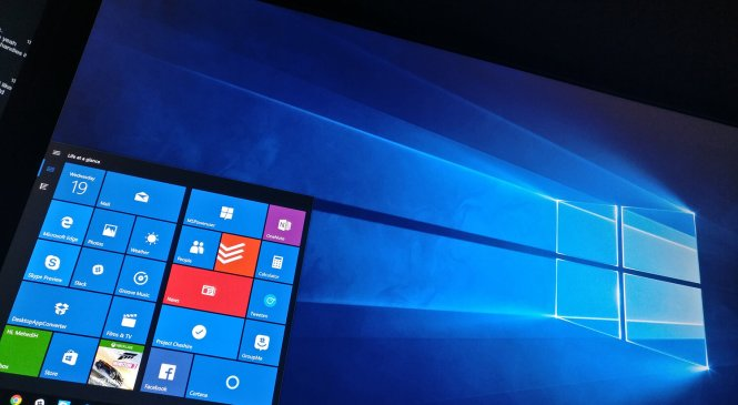 Windows 10 is getting a picture in picture mode