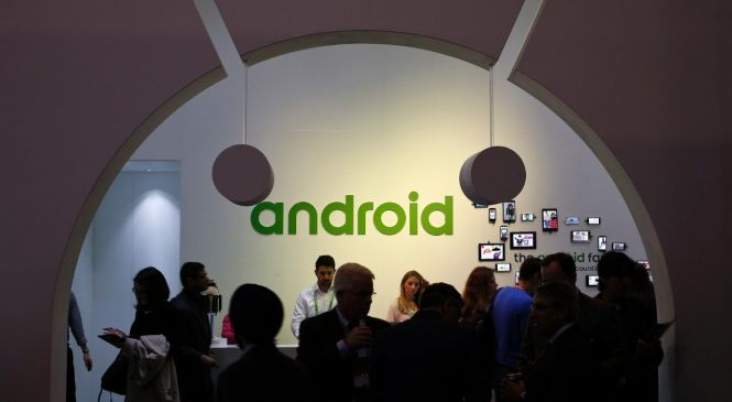 Android devices could be at risk of total takeover