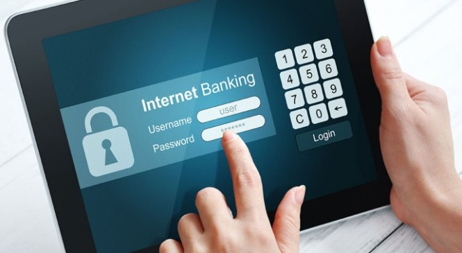 How safe is your online banking profile
